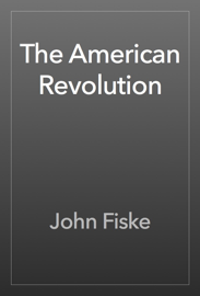 The American Revolution book