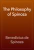 Benedictus de Spinoza - The Philosophy of Spinoza artwork
