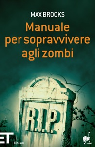 Manuale per sopravvivere agli zombi Book Cover