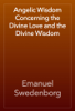 Emanuel Swedenborg - Angelic Wisdom Concerning the Divine Love and the Divine Wisdom artwork