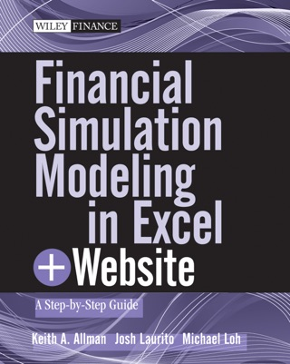 Modeling Structured Finance Cash Flows with Microsoft Excel on Apple