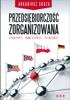 Arkadiusz Skuza - Przedsiębiorczość zorganizowana. Startupy, inwestorzy, pieniądze artwork