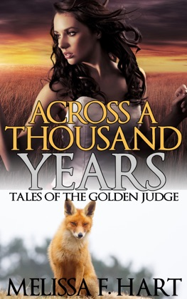 Across a Thousand Years