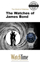 The Watches of James Bond