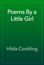 little girl poems