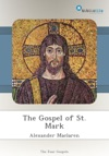 The Gospel Of St Mark