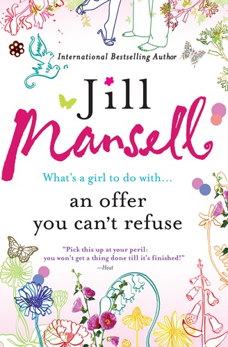 Jill Mansell - Offer You Can't Refuse