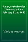 Punch Or The London Charivari Vol 98 February 22nd 1890