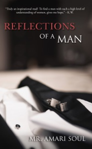 Reflections of a Man Book Cover