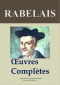 Rabelais : Oeuvres complètes Book Cover
