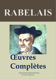 Rabelais : Oeuvres complètes