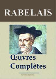 Rabelais : Oeuvres complètes