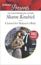 Claimed For Makarov's Baby