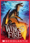 Wings Of Fire Book 4 The Dark Secret