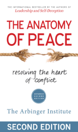 The Anatomy of Peace book