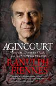 Agincourt Book Cover
