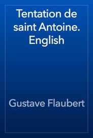 Tentation de saint Antoine. English PDF Download