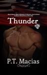 Thunder Razer 8