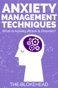 Anxiety Management Techniques: What Is Anxiety Attack & Disorder? Book Review