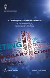 #TheWeaponizationOfSocialMedia
