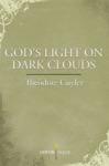 Gods Light On Dark Clouds