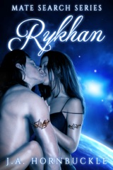 Rykhan (Book 1 of Mate Search Series)