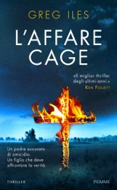 L'affare Cage PDF Download