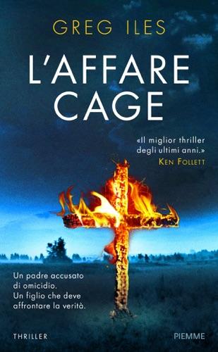 Greg Iles - L'affare Cage