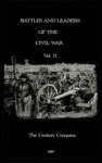 BATTLES AND LEADERS OF THE CIVIL WAR VOL 2