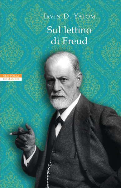 Sul lettino di Freud by Irvin D. Yalom