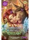 A Midsummer Nights Dream The Graphic Novel - Plain Text