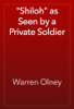 Warren Olney -