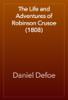 Daniel Defoe - The Life and Adventures of Robinson Crusoe (1808) artwork