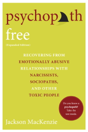 Psychopath Free (Expanded Edition) book