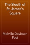 The Sleuth Of St Jamess Square