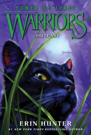 Warriors: Power of Three #3: Outcast PDF Download