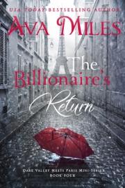 The Billionaire's Return (Dare Valley Meets Paris, Volume 4) PDF Download