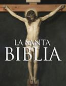 La Santa Biblia Book Cover