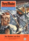 Perry Rhodan 16: Die Geister von Gol