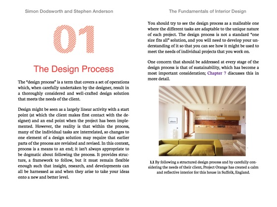 The fundamentals of interior design on apple books - Fundamentals of interior design ...