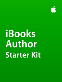 iBooks Author Starter Kit - Apple Education Book