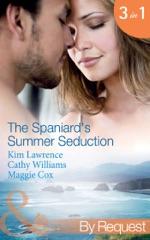 The Spaniard's Summer Seduction