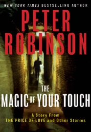 The Magic of Your Touch: A Story from