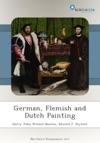 German Flemish And Dutch Painting