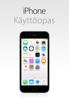 Apple Inc. - iPhonen käyttöopas iOS8.4:lle artwork