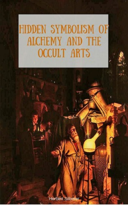 Hidden Symbolism of Alchemy and the Occult Arts image