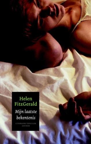 Helen Fitzgerald - Mijn laatste bekentenis
