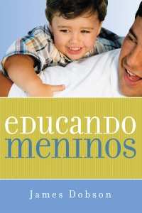 Educando meninos Book Cover