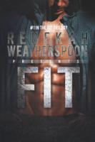 Rebekah Weatherspoon - Fit artwork