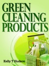 Green Cleaning Products Recipes